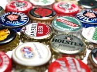 Bottle Caps - Image: George Stojkovic / FreeDigitalPhotos.net