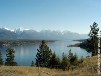 Lake Windermere - ©iStockphoto.com/masonami