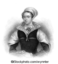 Lady Jane Grey - ©iStockphoto.com/wynnter