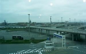 Calais Hafen