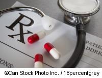 Ein Rezept - ©Can Stock Photo Inc. / 18percentgrey