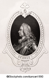 Georg I. - ©iStockphoto.com/duncan1890