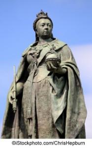 Queen Victoria - ©iStockphoto.com/ChrisHepburn