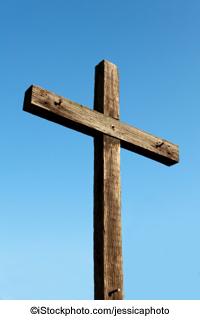 Ein Kreuz - ©iStockphoto.com/jessicaphoto